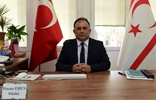 """Gençlik Dairesi, """"Kıbrıs'ın siber kahramanları""""..."""
