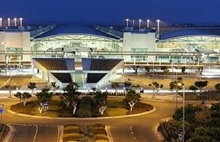 Güney'deki Hava Limanları 9 Haziran'dan itibaren...