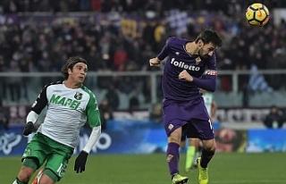 İtalya Futbol Federasyonu Serie A'nın başlamasını...
