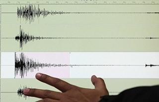 Japonya'da 5,3 büyüklüğünde deprem