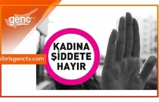 Kadın Avukatlardan şiddete karşı tepki