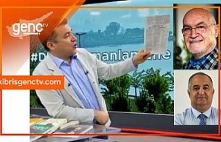 KKTC'nin en güvenli ada oluşu Türkiye medyasında...