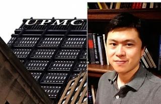 Kovid-19 araştırması yapan Çin asıllı akademisyen...