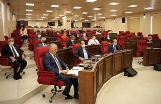 Meclis'te güncel konuşmalar