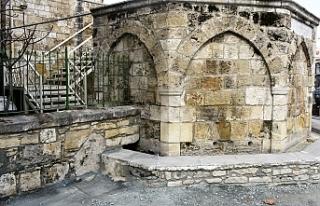 Osmanlı eserlerine konservasyon çalışması yapılacak
