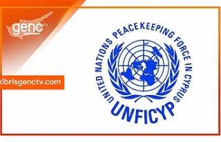 Pile'deki patlamaya ilişkin Barış Gücünden...
