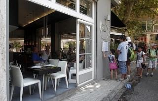 Rum Sağlık Bakanlığı kafe, restoran ve barlar...
