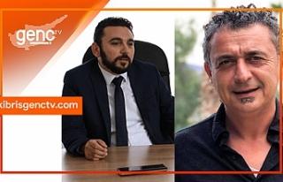 Senih Çavuşoğlu'nun avukatı Tacan Reynar'dan...
