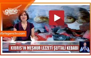 """Show Tv'den yeni """"Şeftali Kebabı tarifi"""""""