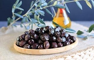 Siyah zeytin ithalatının durdurulması talep edildi