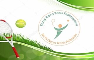 Tenis Federasyonundan açılım sürecine eleştiri