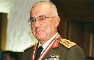 Türkiye'de 22. Genelkurmay Başkanı İsmail...