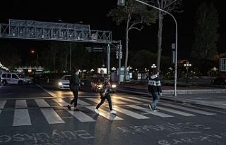 Türkiye'de sokağa çıkma kısıtlaması sona...