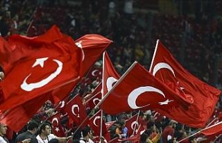 Türkiye'deki vatandaşlar koronavirüs döneminde...
