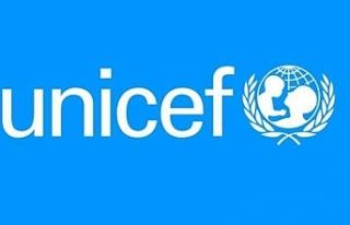 UNICEF'ten dünyaya uyarı: 6 ayda, her gün...