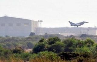 Yangın döndürme uçakları Türkiye'nin baskısıyla...