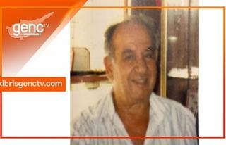 Acı kayıp...Fahri Altınör hayatını kaybetti