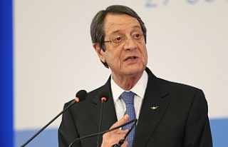 Anastasiades'ten Avrupa Komisyonuna uyarı