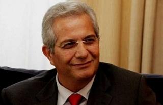 """""""Anastasiadis'in BM Genel Sekreteri'ni ikna..."""