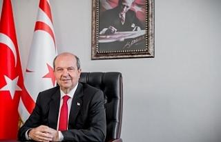 """Başbakan Tatar: """"Ekonomi rahatlatılacak"""""""