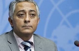BM, Geçiş kapıları konusunda aydınlatma beklendiğini...