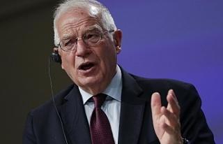 Borrell, arabuluculuk için üye devletlerden yetki...