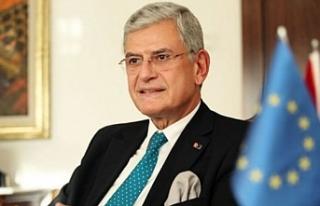 Bozkır'ın BM Genel Kurul Başkanlığına karşı...
