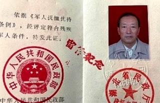 Çinli vatandaş, salgını gizlediği gerekçesiyle...