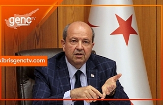 'Doğu Akdeniz'de haklarımızın gaspı için...