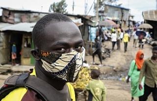 """DSÖ'den Afrika için COVID-19 sonrası """"aşırı..."""
