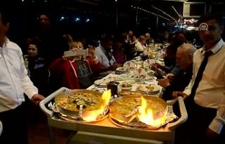 Dünya Aşçılar Birliği Başkanı Thomas Gugler:...