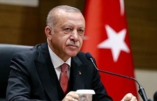 """Erdoğan: """"Sen eğer haddini bilmezsen Türkiye'nin..."""