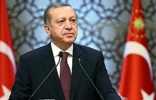 Erdoğan, Türkiye'de 15 ilde uygulanacak sokağa...