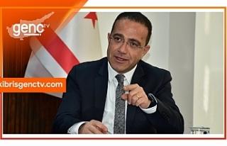 """Erkut Şahali: """"Pandemi Hastanesi, kıyak projesi..."""