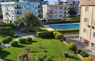 """Girne'de """"En Güzel Bahçe, Balkon Yarışması""""nın..."""