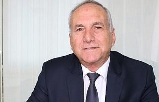 Girne eski Belediye Başkanı Sümer Aygın, BELPAZ...