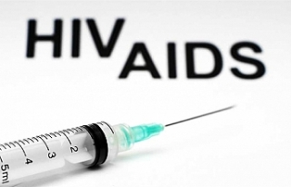 Güney'de HIV pozitif kişi sayısı binin üzerinde