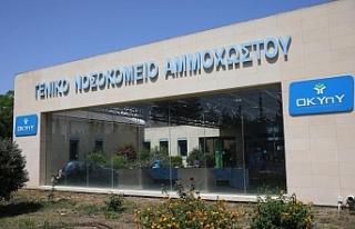 Güney Kıbrıs'taki son koronavirüs hastası taburcu...