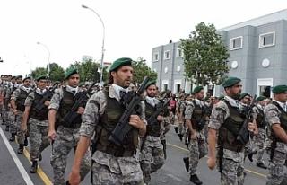 Güneyde seferberlikten kaçanlara 500 Euro para cezası