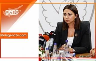 İçişleri Bakanı Baybars'ın Dünya Uyuşturucu...