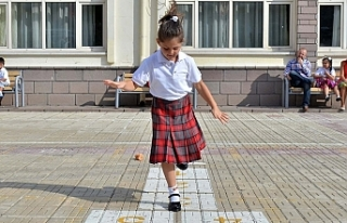 İlkokul ve okul öncesi kurumlara kayıtlar, bugün...