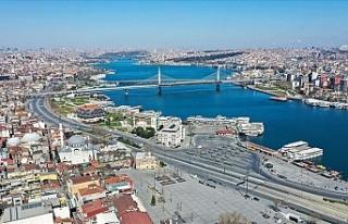 İstanbul'da normalleşme süreciyle beraber...