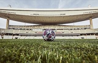 İstanbul gelecek sezonki Şampiyonlar Ligi finaline...