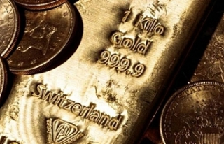 İsviçre'de bir yolcu, 3 kilodan fazla altını...
