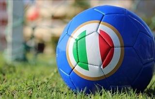 İtalya Futbol Federasyonu liglerin geleceğine ilişkin...