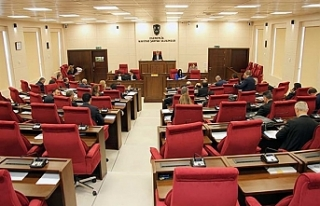 Kamu Hizmeti Komisyonu (Değişiklik) Yasa Tasarısı...