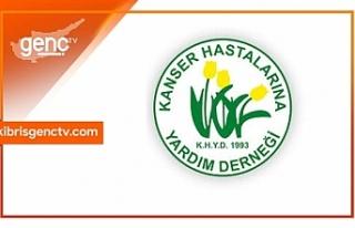 KHYD Başkanı Kocaismail, Derneğin kıyafet bankalarına...