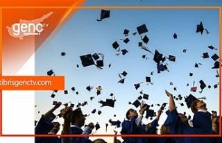 Lise mezuniyetleri önlemler alınarak gerçekleştirilecek