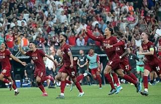 Liverpool şampiyonluk kutlamalarını gerekirse 2021'de...