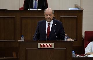 Meclis'te 1 Temmuz kararı ve ekonomi konuşuldu